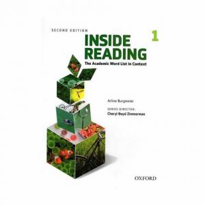 inside reading 1 second edition